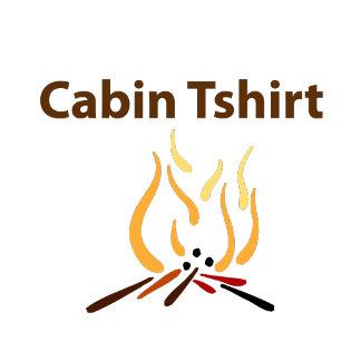Cabin Tshirts