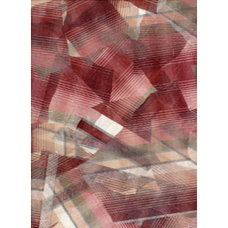 Red pink grey plaid collage background design pic