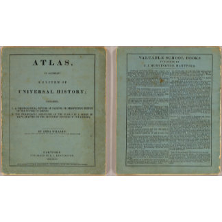 Atlas of universal history