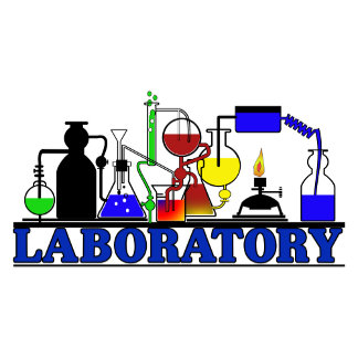 LAB WARE  MAD SCIENTIST! MEDICAL LABORATORY
