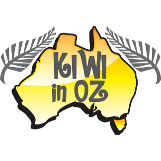 KIWI in OZ New Zealand in Australia