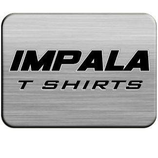 Impala T-Shirts