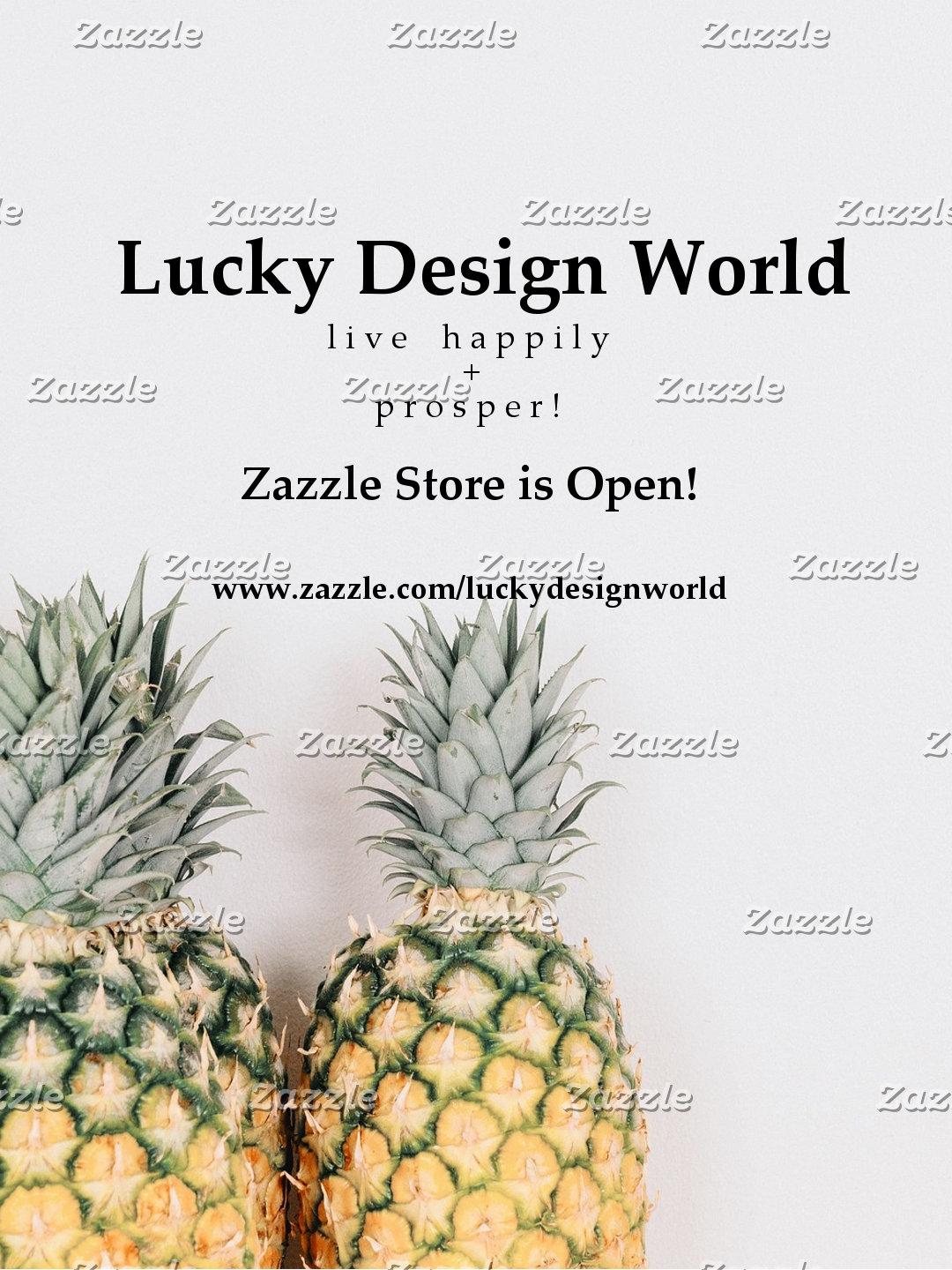 Lucky Design World