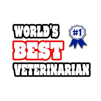 World's Best Veterinarian
