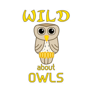 Wild About Owls