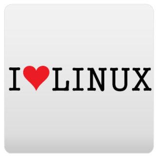 I Heart Linux 2