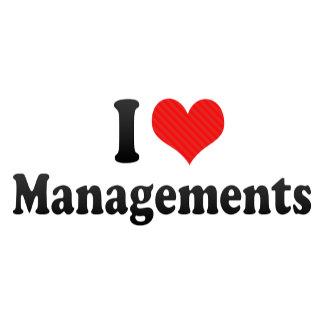 I Love Managements