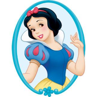 Snow White Frame