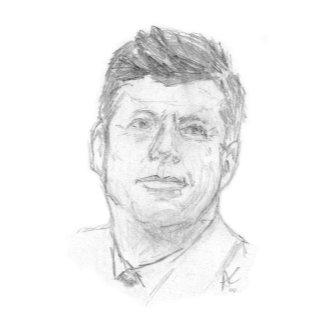 John F. Kennedy, 35th President