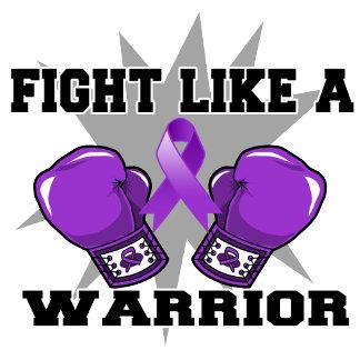 Leiomyosarcoma Fight Like a Warrior