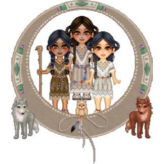 Native Ladies
