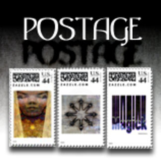 Postage (Stamps)