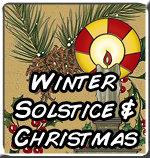 December Holiday Designs