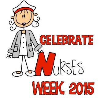 Stick Figure Nurses Week 2015