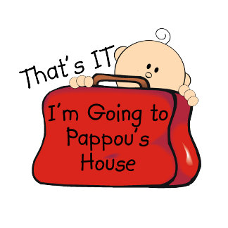 Going to Pappou's