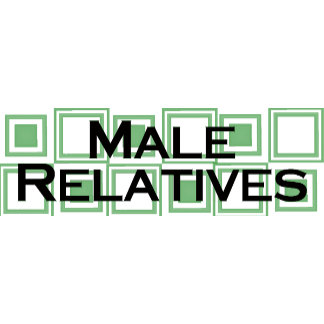 2 :: Relatives - Male