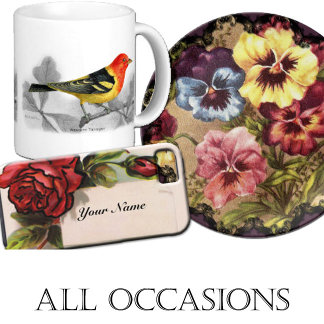 All Occasion and Floral