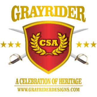 GrayRider Designs