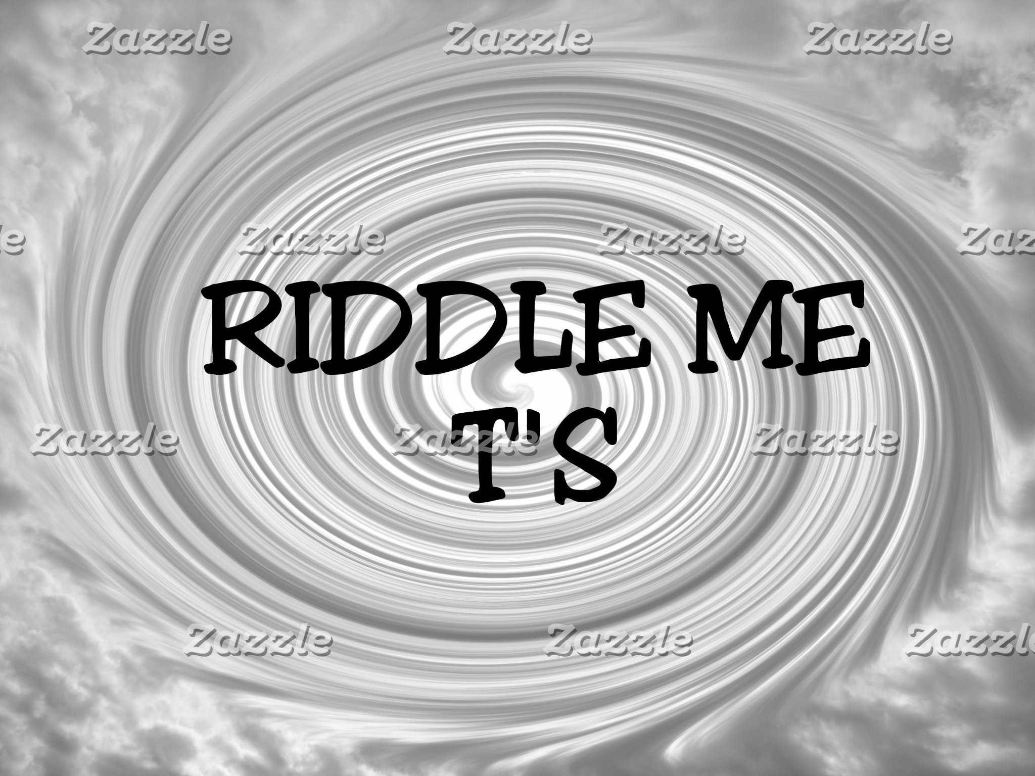 Riddle Me T's