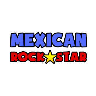 Mexican Rock Star