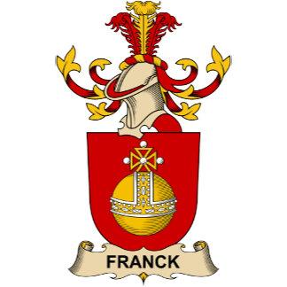 Franck Coat of Arms