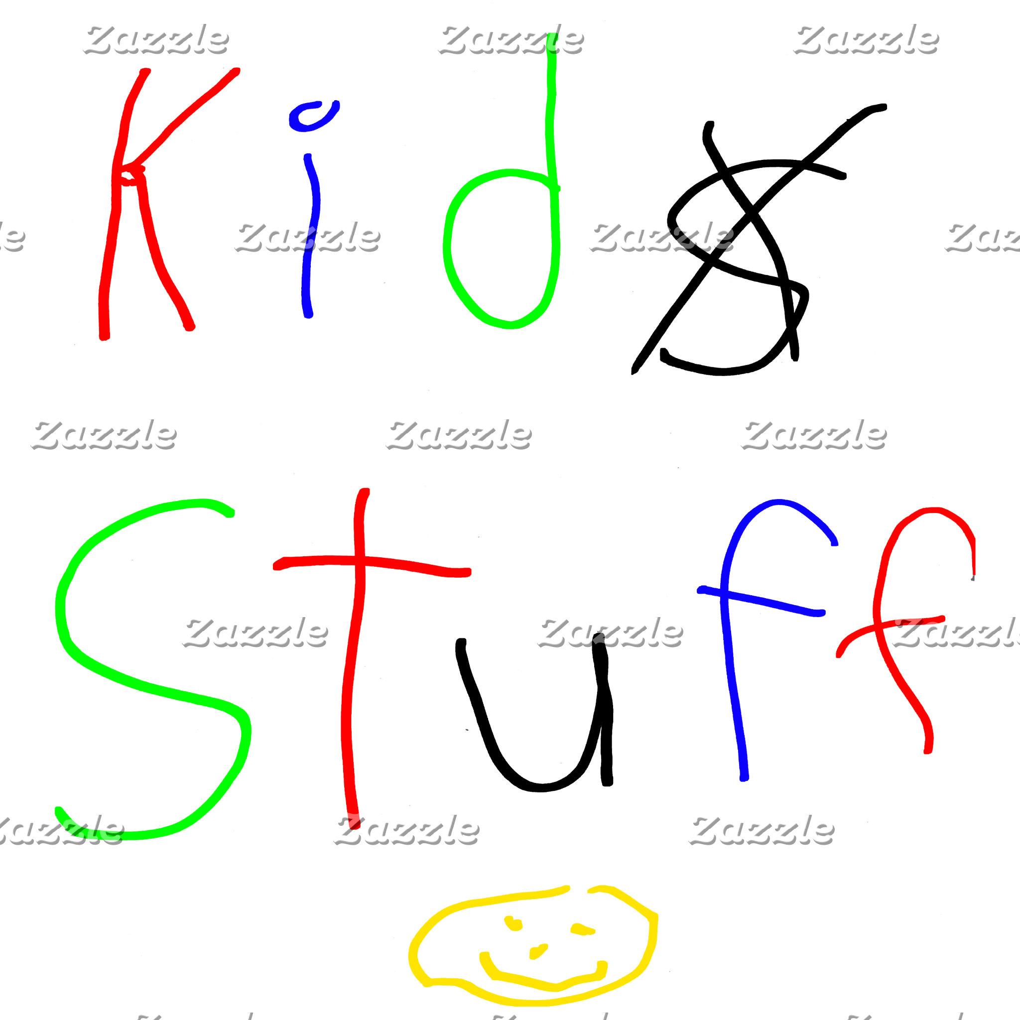 Kid Stuff!