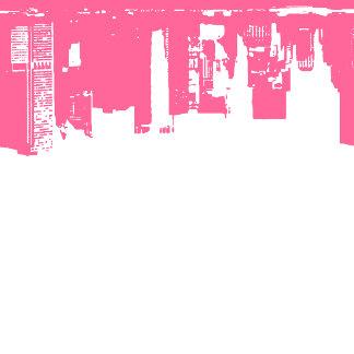 FF6699 - Light Pink