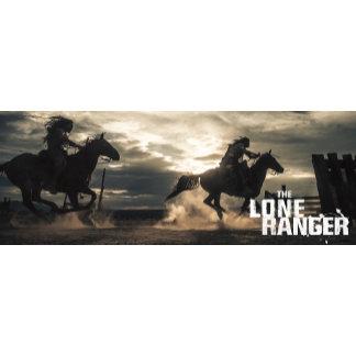 Lone Ranger Horse Photo