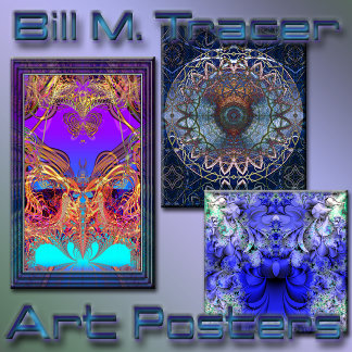Fractal and Abstract  Art Prints