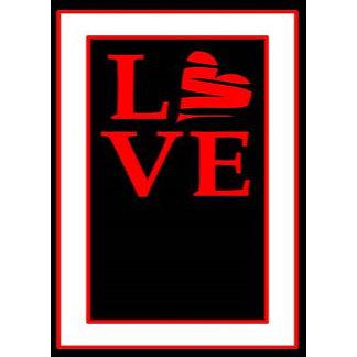 Love on Black