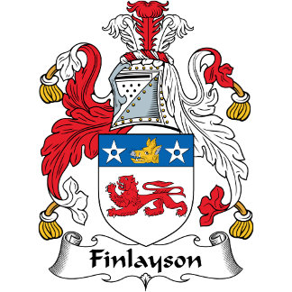 Finlayson Family Crest