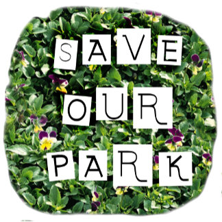 Save Our Park