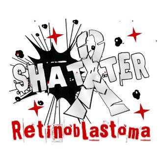 Shatter Retinoblastoma