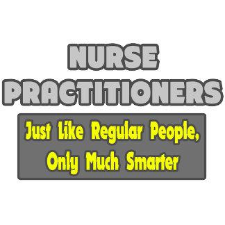 Nurse Practitioners...Smarter