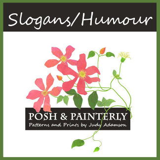 Slogans and Humour