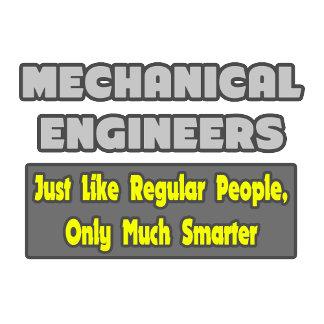 Mechanical Engineers...Smarter