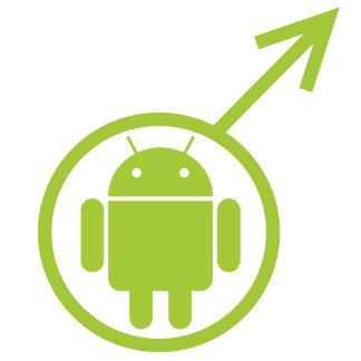 Male (Symbol) Android (Software Developer)