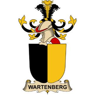Wartenberg Family Crest