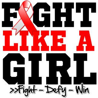 MDS Sporty Fight Like a Girl