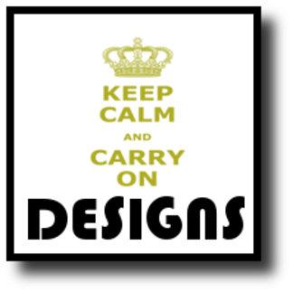 Keep Calm Designs