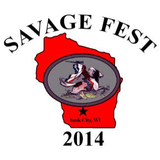 SAVAGE FEST 2014