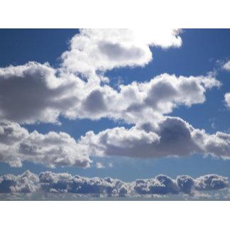 Beautiful Wyoming Skies