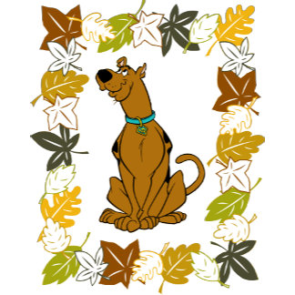 Scooby Thanksgiving 10