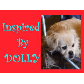 Inspired By Dolly