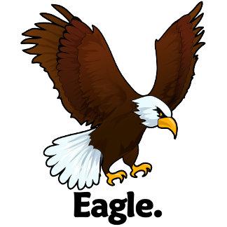 Eagle. Eagle