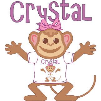 Little Monkey Crystal