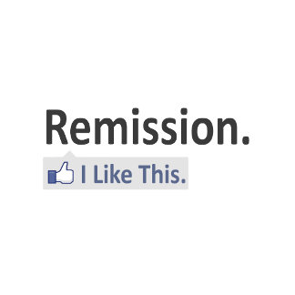 Remission ... I Like This
