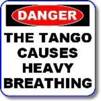 Dangers of Tango