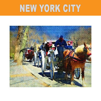 New York City T-shirts, NYC Posters and Gifts