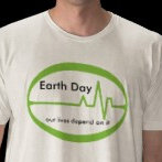 Earth Day EKG